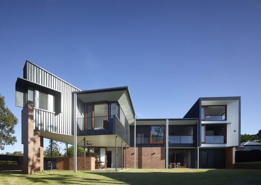 Buena Vista / Shaun Lockyer Architects