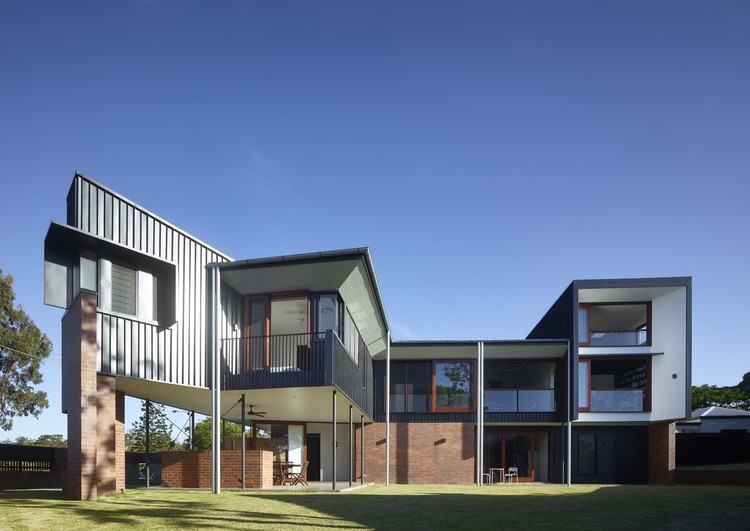 Buena Vista / Shaun Lockyer Architects, © Scott Burrows Photography