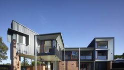 Buena Vista / Shaun Lockyer Architects