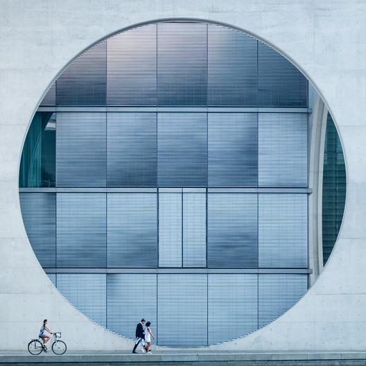 1st Place: Oculus / Tim Cornbill, UK. Image © Tim Cornbill, United Kingdom, 1st Place, Open, Architecture, 2017 Sony World Photography Awards