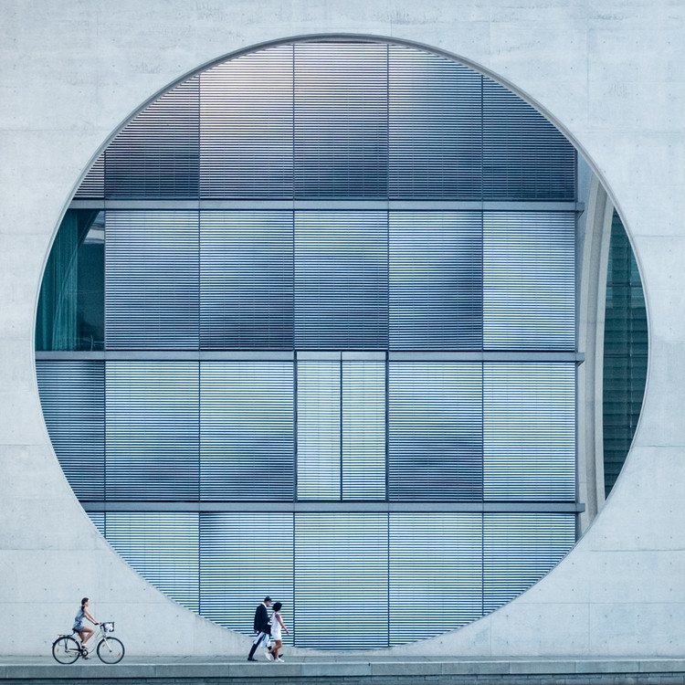 The World's Best Architectural Photographs Selected by 2017 Sony World Photography Awards, 1st Place: Oculus / Tim Cornbill, UK. Image © Tim Cornbill, United Kingdom, 1st Place, Open, Architecture, 2017 Sony World Photography Awards