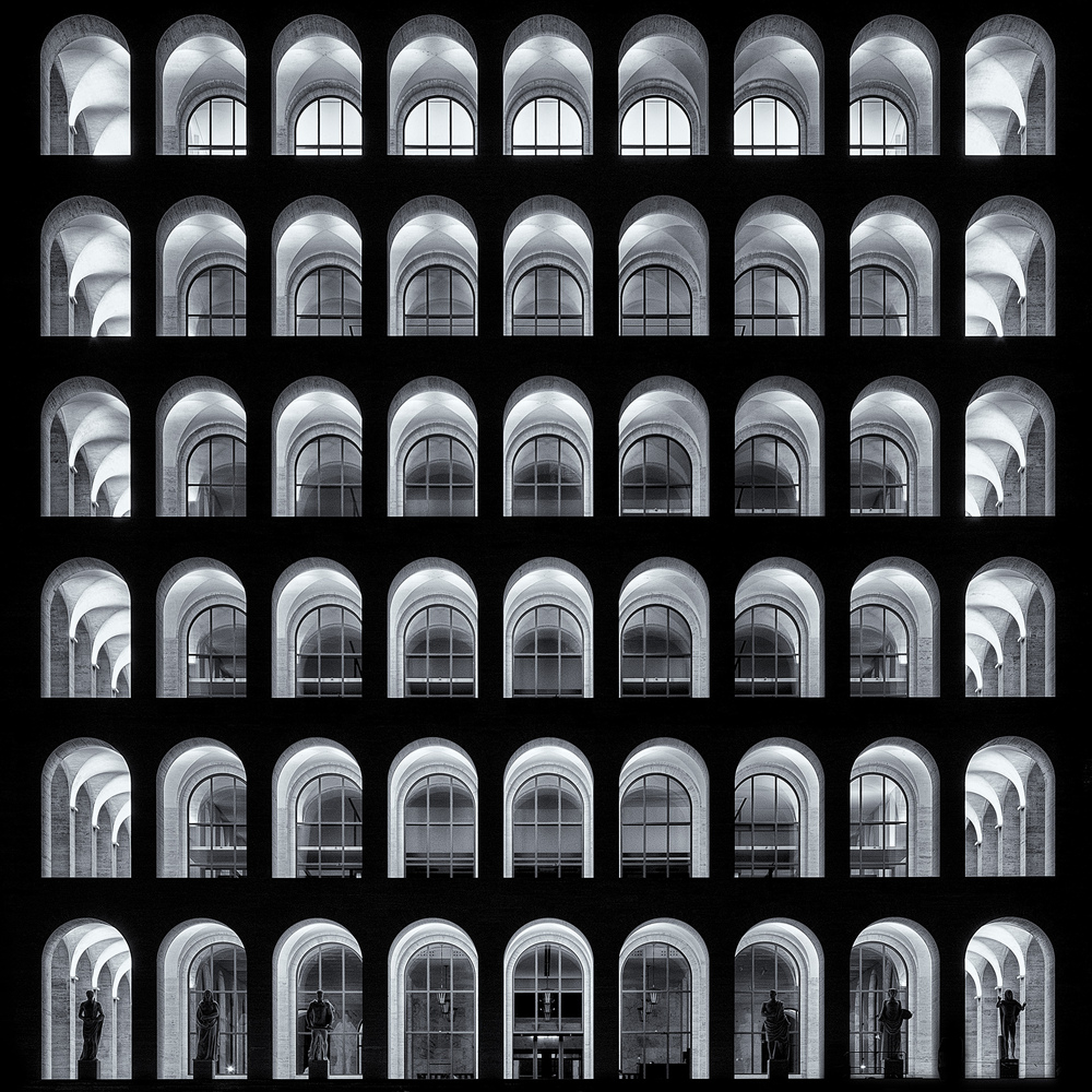 Gallery Of The World S Best Architectural Photographs Selected By