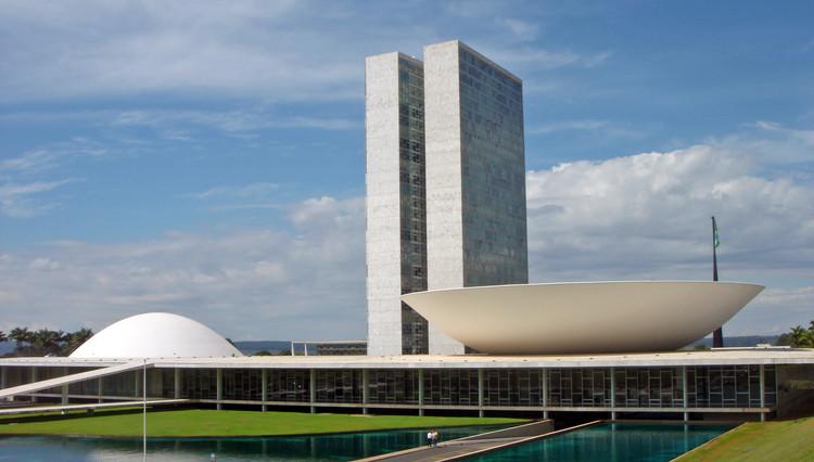 China construirá uma cópia de Brasília, © Mario Roberto Duran Ortiz via Wikimedia (Domínio Público)
