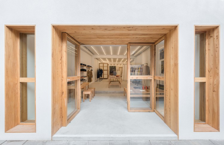 klee klee Brand-Launching Store / AIM Architecture, © Dirk Weiblen