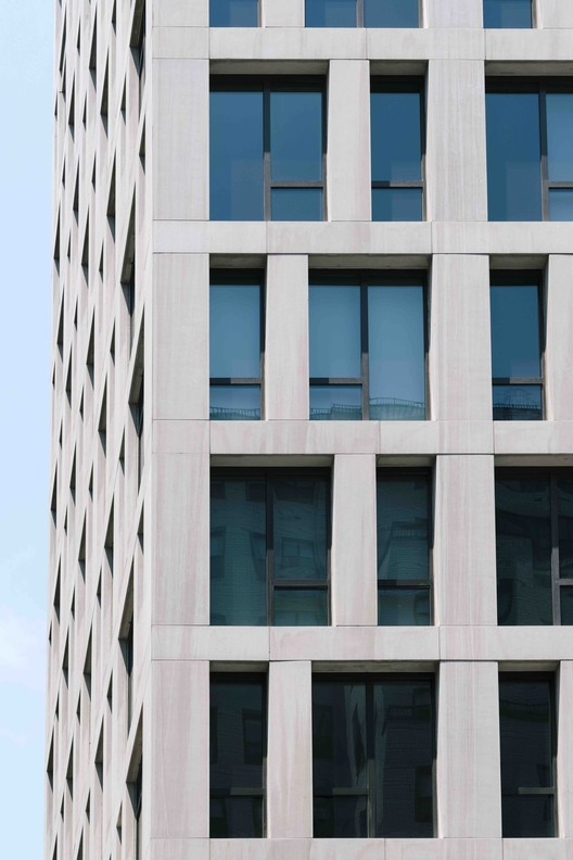160 East 22nd Street / S9 Architecture | ArchDaily