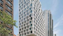 160 East 22nd Street / S9 Architecture
