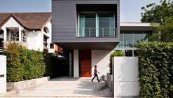demoH Home / Lynk Architect
