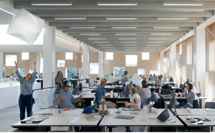 How to Get a Job in Architecture Without Any Experience ArchDaily
