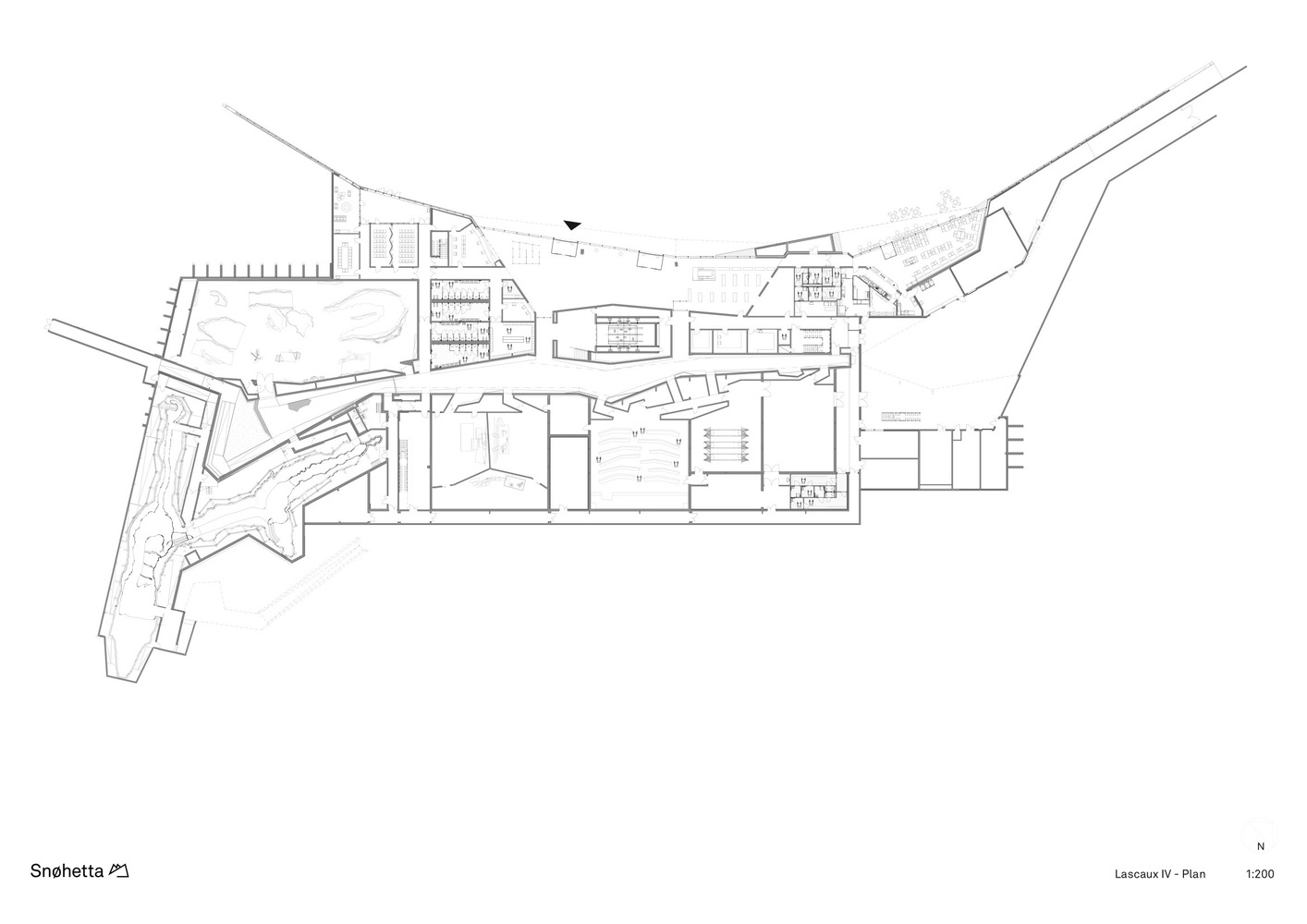 gallery of lascaux iv sn hetta duncan lewis scape architecture 39 Flat 4 Wiring Diagram lascaux iv sn hetta duncan lewis scape architecture diagram