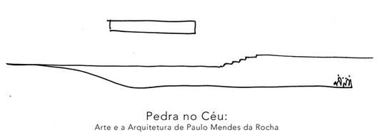 """MuBE inaugura a exposição """"Pedra no Céu – Arte e Arquitetura de Paulo Mendes da Rocha"""""""