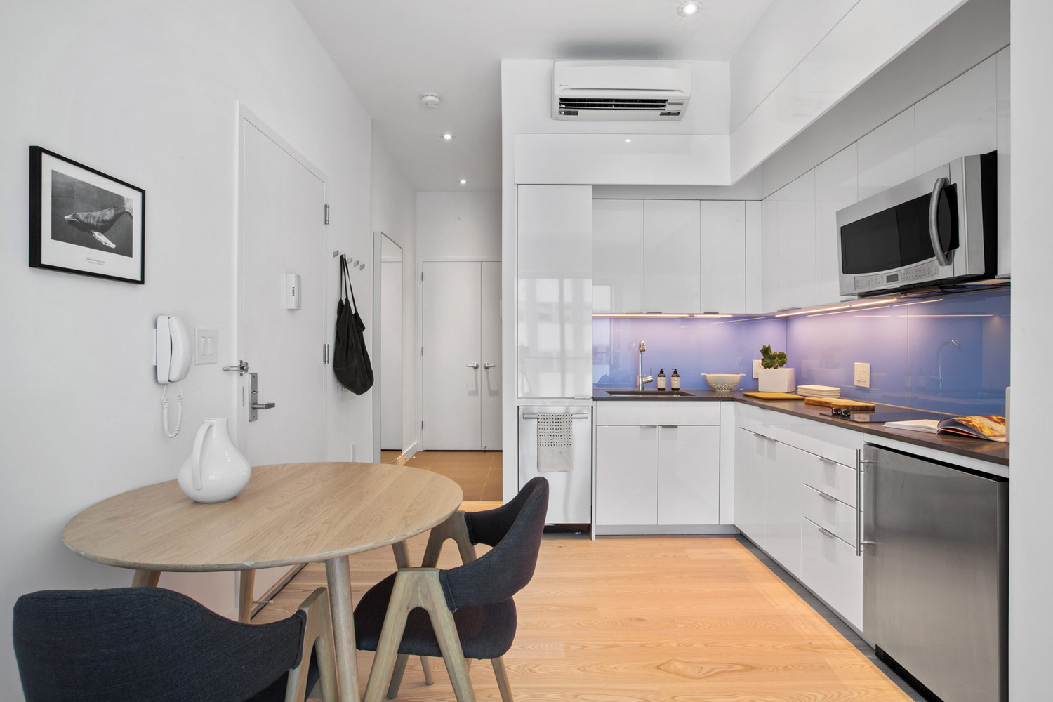 Gallery of The Economics Behind New York\'s Micro-Apartment ...