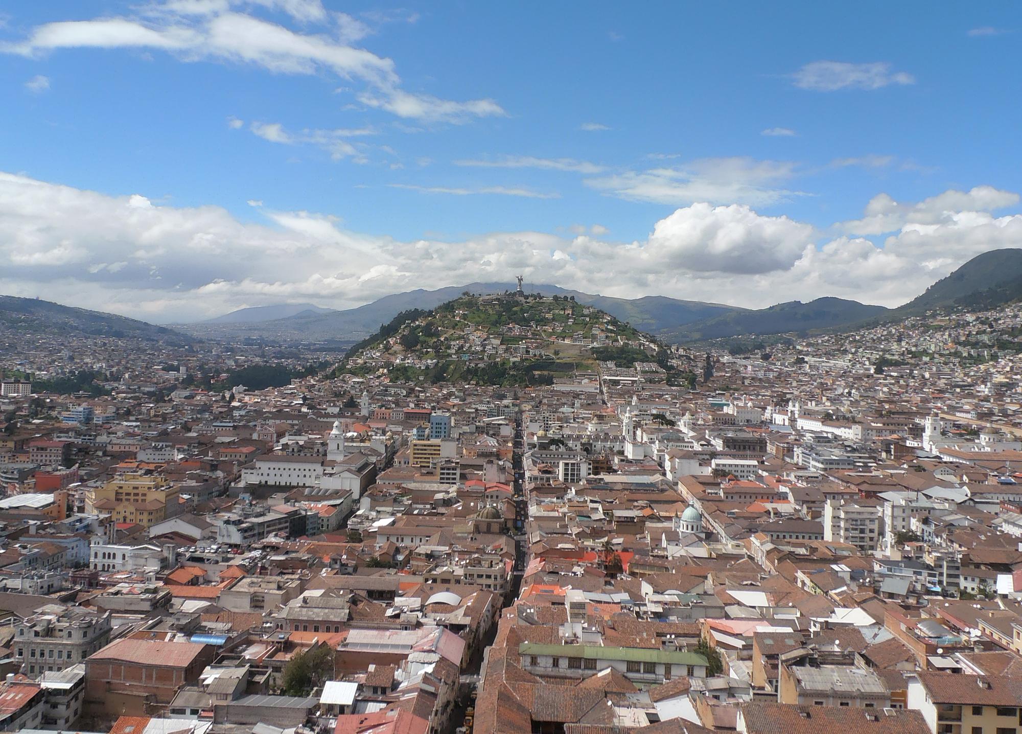 Guia de arquitetura de Quito: 15 lugares que todo arquiteto deveria conhecer
