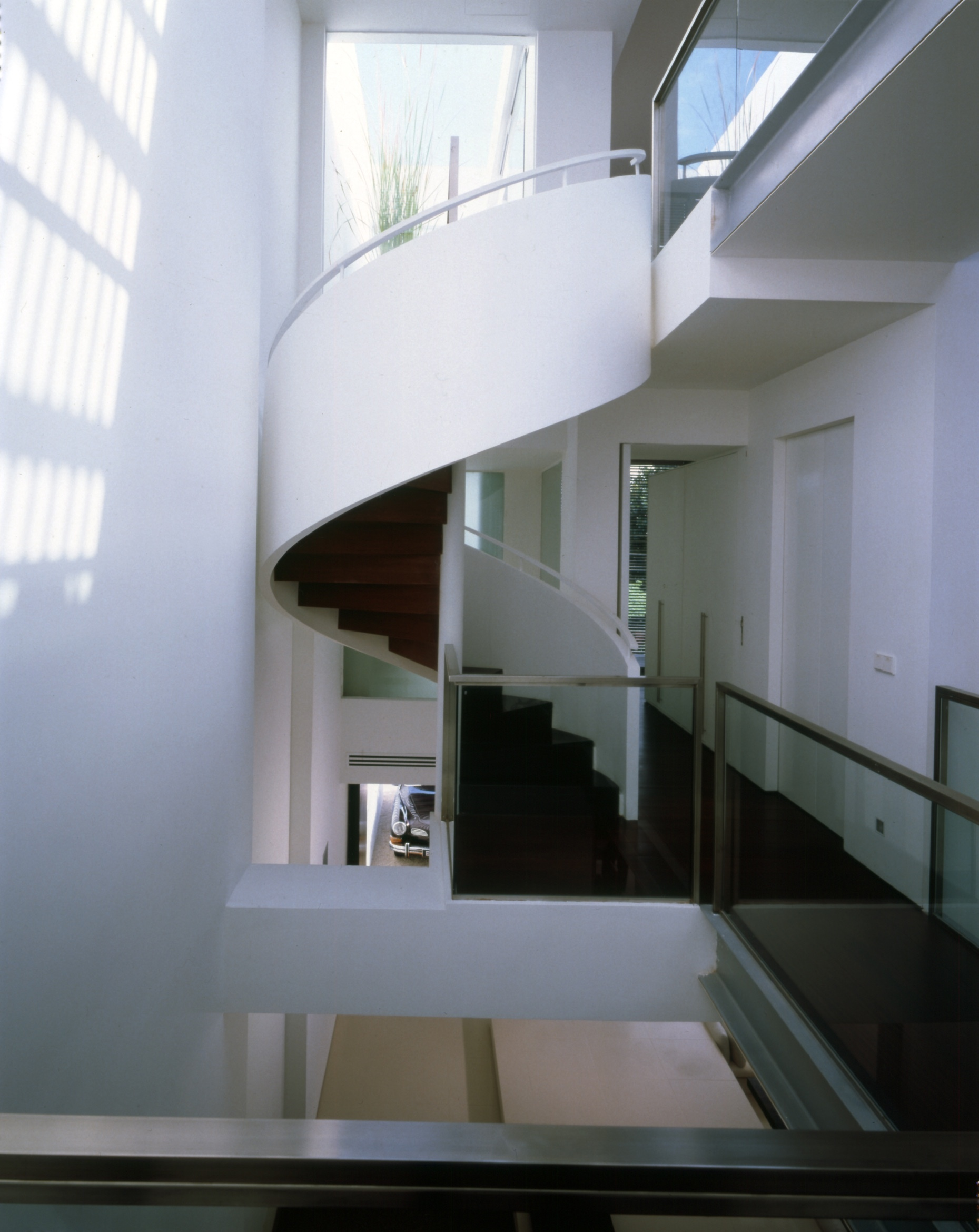 East Coast House, Singapore, 1996. Image Courtesy Of SCDA Architects