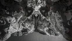 Esta misteriosa gruta impresa en 3D desafía los límites de la geometría computacional y la percepción humana