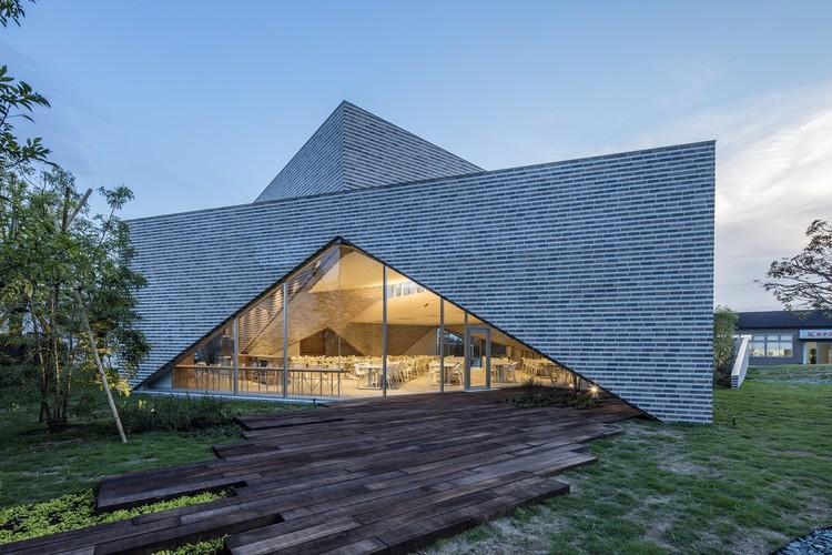 Roseroc / Okuno Architectural Planning, © Satoshi Asakawa