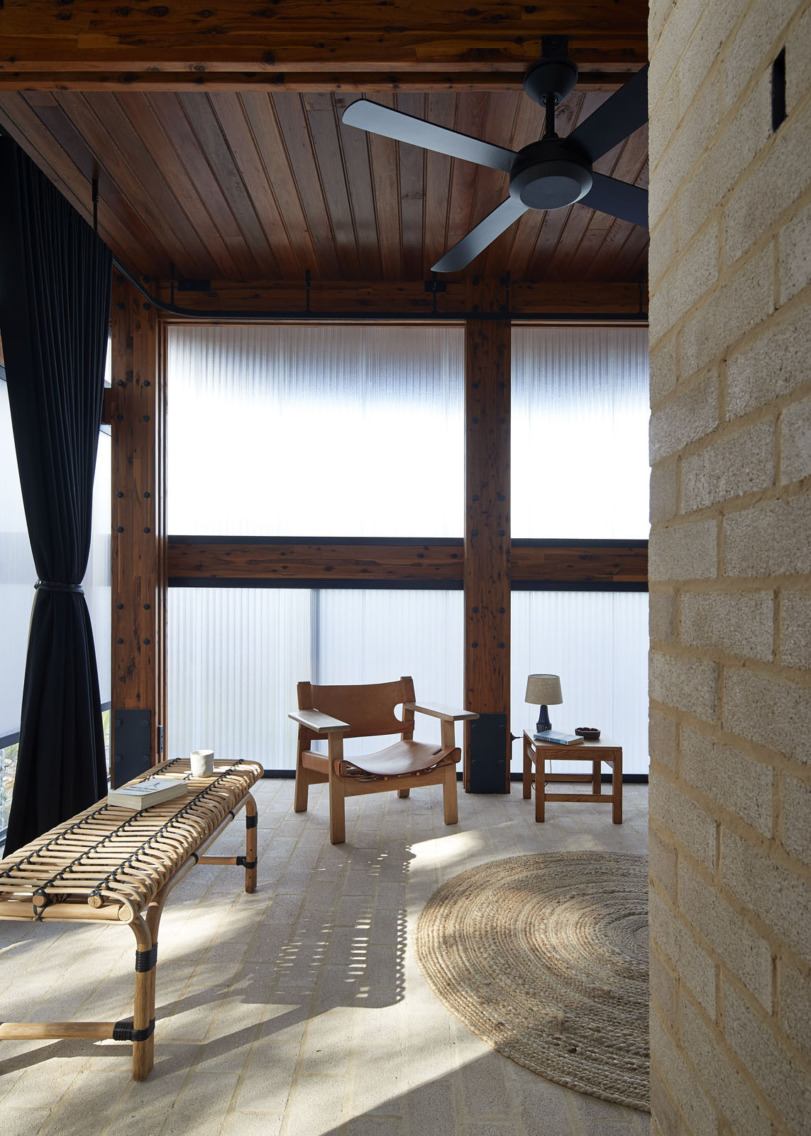 Gallery Of Dorman House Austin Maynard Architects 17
