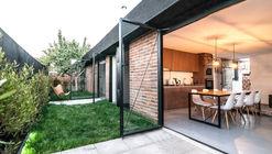 N062 House / Orfali & Ehrenfeld