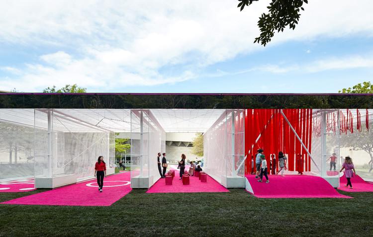 Você sempre desejou …? / M@ STUDIO Architects, © Peter Bennetts