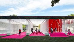 Você sempre desejou …? / M@ STUDIO Architects