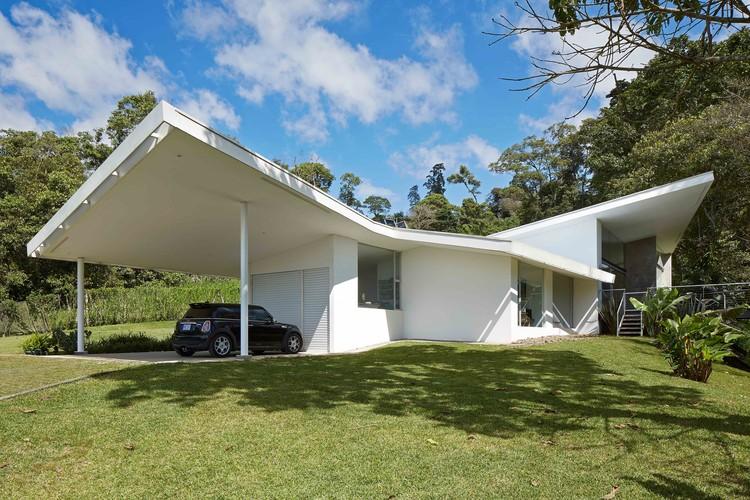 Casa Yos / Cañas Arquitectos, © Jordi Miralles