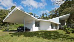 Casa Yos / Cañas Arquitectos
