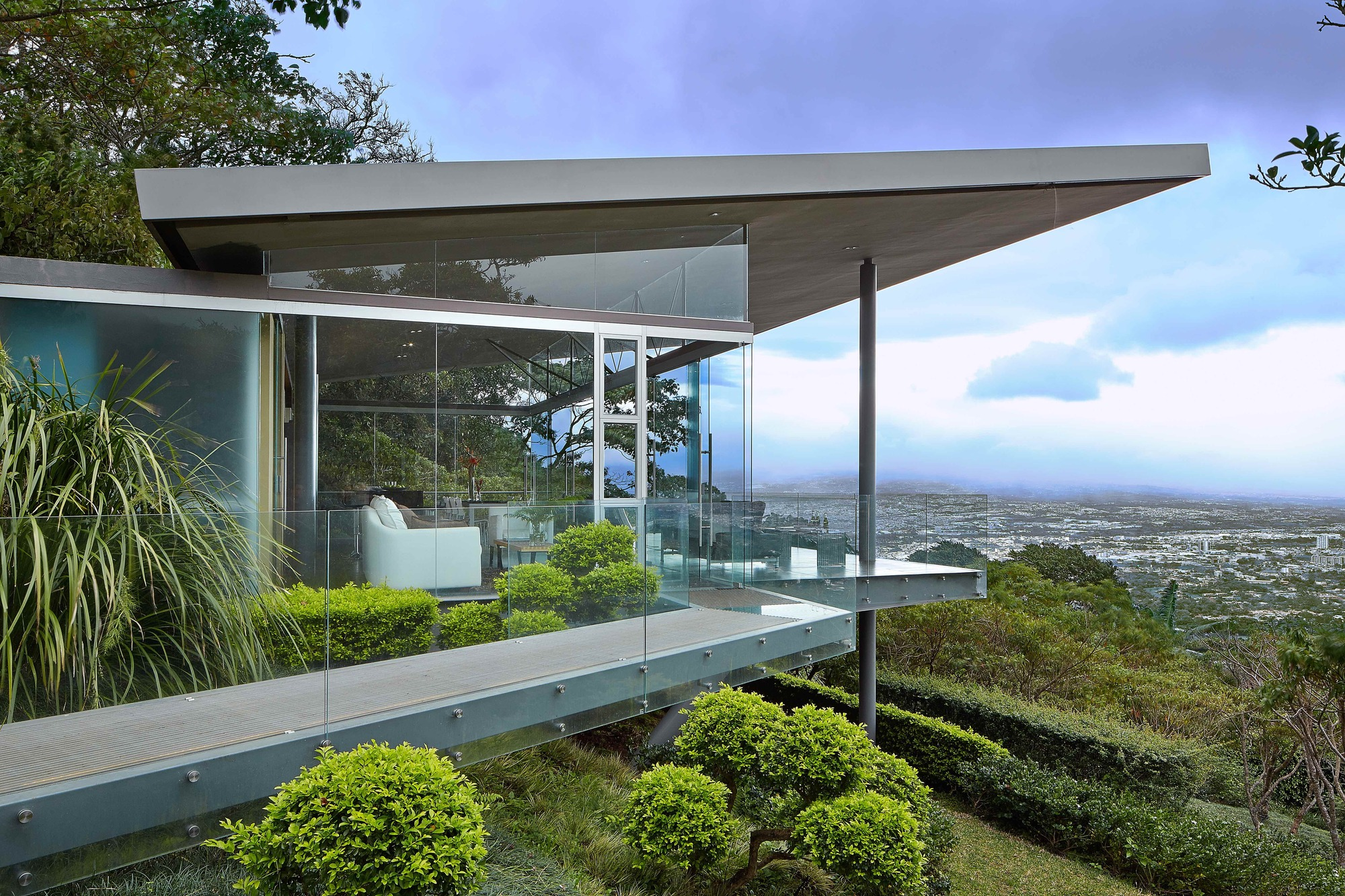 Gallery of room and ficus ca as arquitectos 2 for Arquitectos costa rica