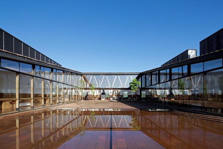Casa YB / MASA Arquitectos, © Nico Saieh