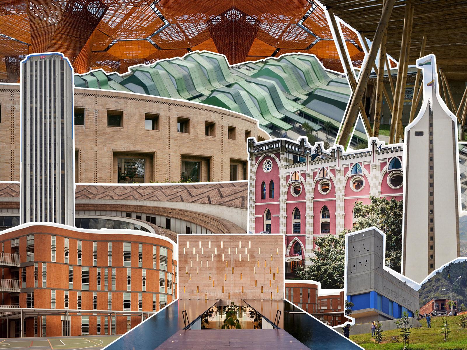 Cuellar Serrano Gomez Tag Plataforma Arquitectura # Muebles Dario Botero Gomez