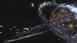 "Cine y Arquitectura: ""Jupiter Ascending"" (2015)"