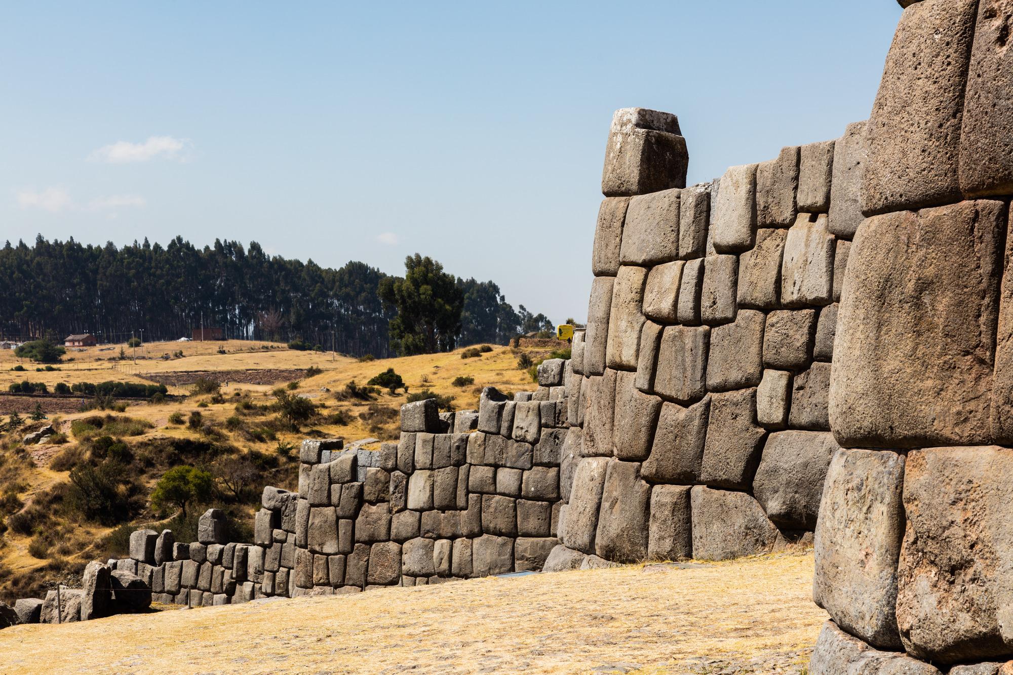 Galer a de 10 sitios arqueol gicos que todo arquitecto for Todo para el arquitecto