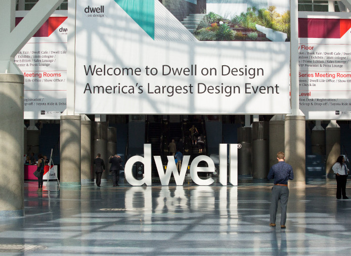 Dwell on Design 2017 , Dwell on Design®