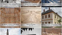 2017 European Union Prize for Cultural Heritage / Europa Nostra Award Winners Announced