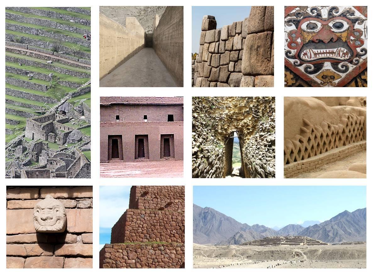 10 Sitios Arqueologicos Que Todo Arquitecto Deberia Visitar En El Peru Archdaily Peru