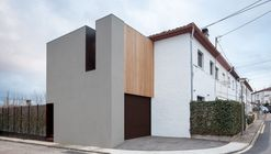 Another House of the Neighbourhood  / Arnau Estudi d'Arquitectura