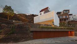 Casa Lapa  / Martin Dulanto