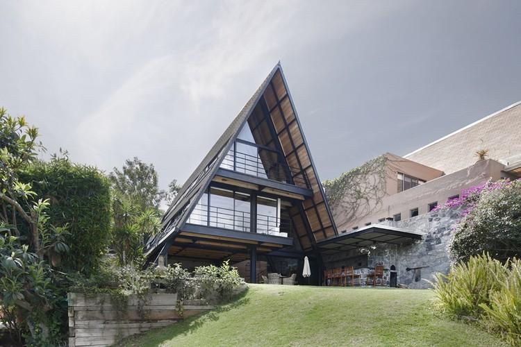 Casa A / Método, © Tatiana Mestre
