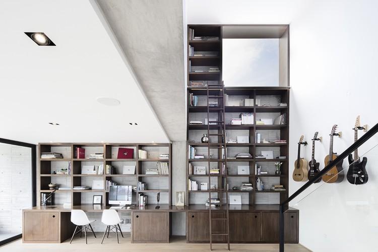 3:2 House / Método, ©  Tatiana Mestre