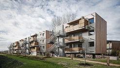 Séqué / Gardera-D Architecture