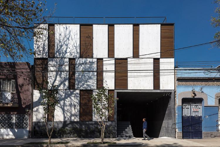 F176 / VOX arquitectura, © WELTVOX, S.A. de C.V.