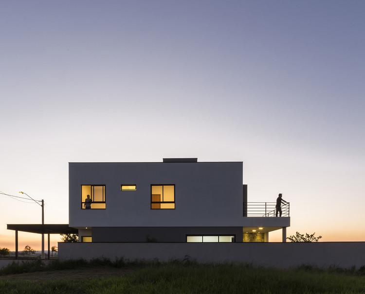 Casa SG  / Taguá Arquitetura e Design, © Leo Giantomasi