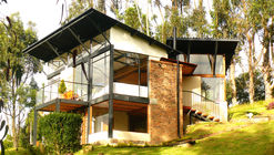 CASAVISTA  / GF Arquitectos