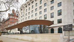 New Scotland Yard/ Allford Hall Monaghan Morris