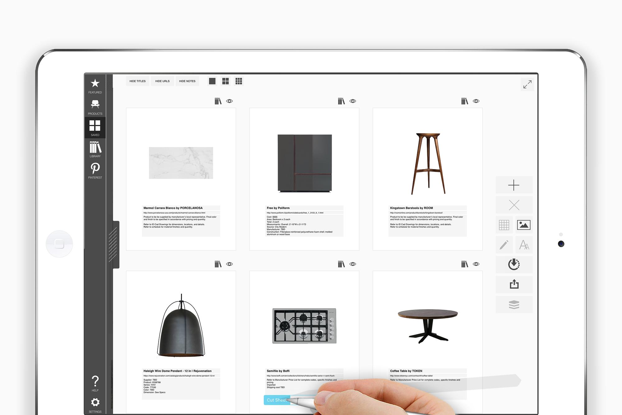 Gallery Of Meet Ava The App To Transform Interior Design 19,Easy Harley Davidson Nail Designs