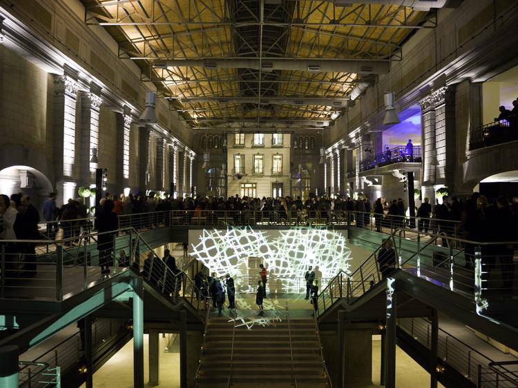 Bienal Internacional de Arquitectura en Buenos Aires 2017: del 9 al 20 de octubre en la Usina del Arte, Usina del Arte: sede de la Bienal BA17. Image vía Flickr User: Gobierno de la Ciudad de Buenos Aires Licensed Under CC BY 2.0