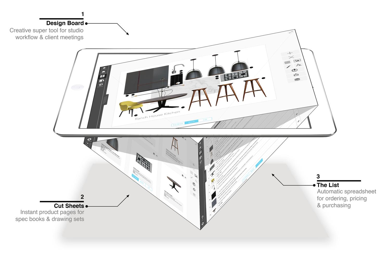 Gallery of Meet Ava , The App to Transform Interior Design , 13