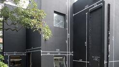 """Arte e Arquitetura: """"As Built"""" por Nitsche Projetos Visuais"""