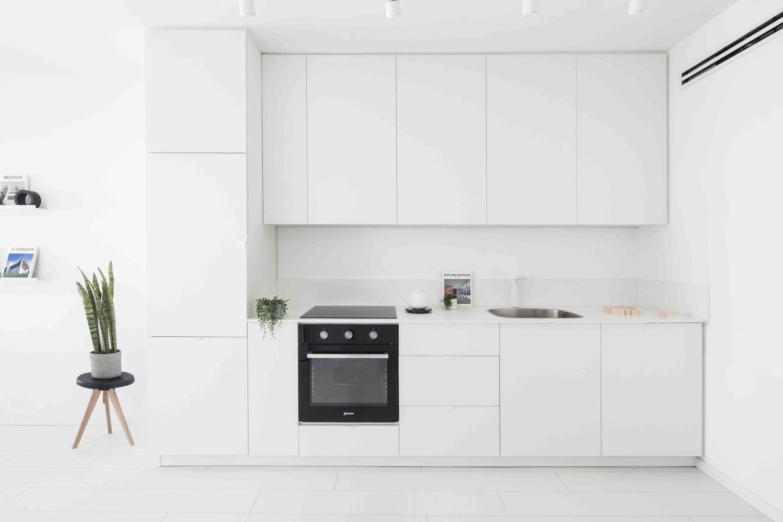 Gallery of S|H Apartment / YAEL PERRY | INTERIOR DESIGNER - 19