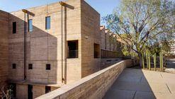 Oaxaca's Historical Archive Building / Mendaro Arquitectos