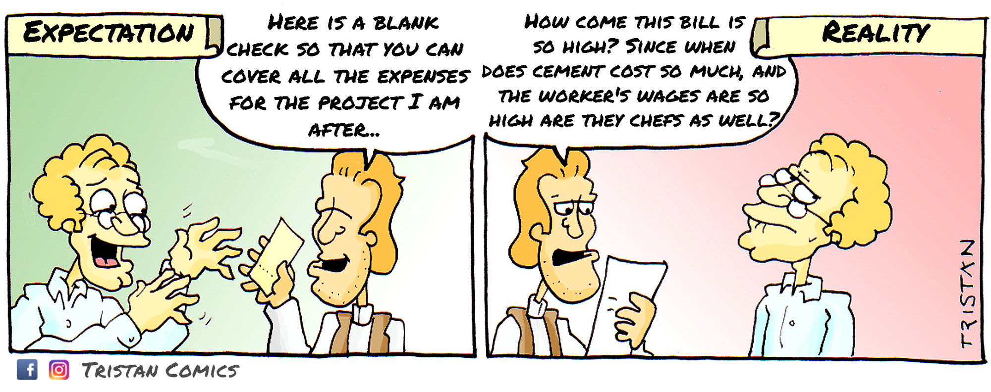 The Reality of the Architect-Client Relationship Told ...