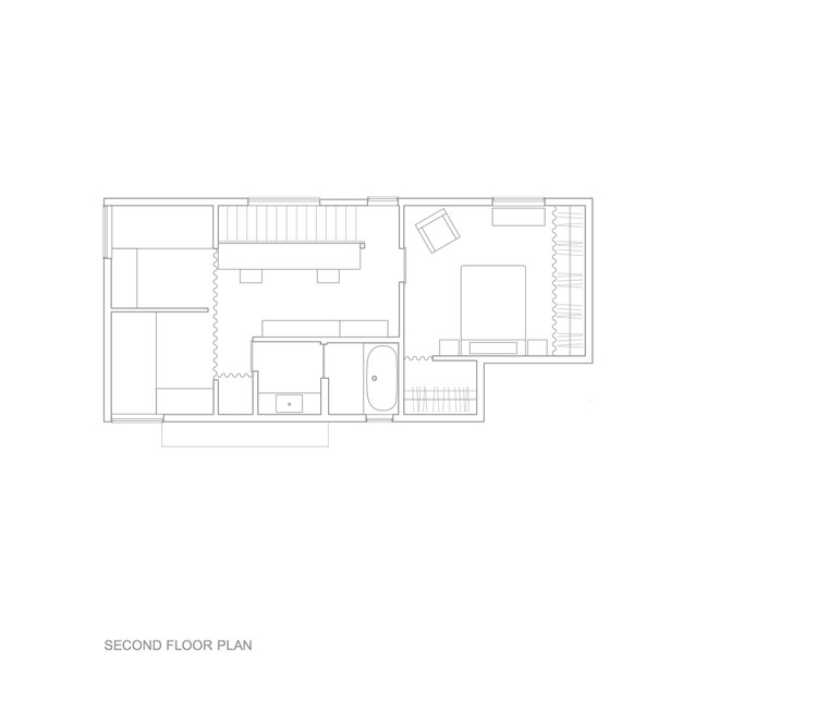 Black Box House TAKATINA LLC